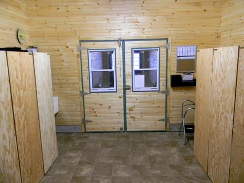 Stone Meadows Equestrian Centre Facilities